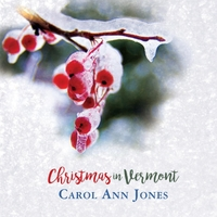 Carol Ann Jones | Christmas in Vermont