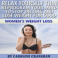 Caroline Cranshaw | Relax Yourself Thin: Women's Weight Loss