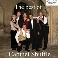 Cabinet Shuffle | The Best of Cabinet Shuffle