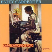 Patty Carpenter | This Time It's Love