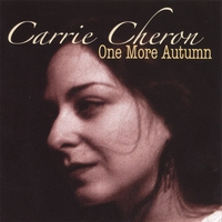 Carrie Cheron | One More Autumn