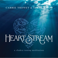 Carrie Triffet & Steve Wood | Heartstream