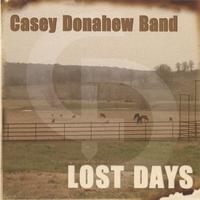 Lost Days lyrics