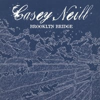 Casey Neill | Brooklyn Bridge