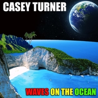 Casey Turner | Waves on the Ocean