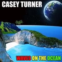 Casey Turner: Waves on the Ocean