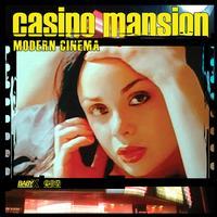 Skivomslag för Modern Cinema
