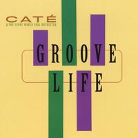 Cate & The Funky World Soul Orchestra | Groove Life