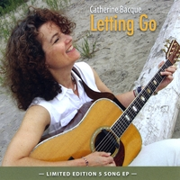 Catherine Bacque | Letting Go