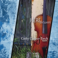 Cathy Clasper-Torch | Here Between