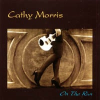 Cathy Morris | On The Run