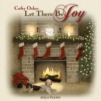 Cathy Oakes | Let There Be Joy