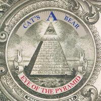 Cat's A Bear | Eye Of The Pyramid