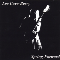 Lee Cave-Berry | Spring Forward
