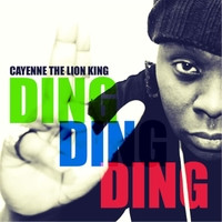 Cayenne the Lion King | Ding Ding Ding