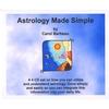 CAROL BARBEAU: Astrology Made Simple
