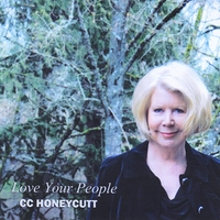 CC Honeycutt | Love Your People