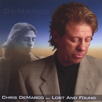 Chris Demarco | Lost and Found