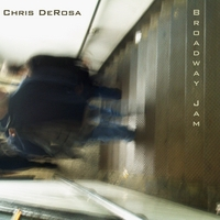Chris DeRosa | Broadway Jam