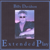 Billy Davidson | Extended Play