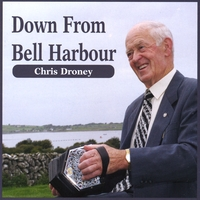 Chris Droney | Down From Bell Harbour