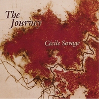 Cécile Savage | The Journey