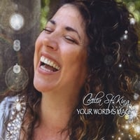 Cecilia St. King | Your Word is Magic