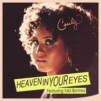 Cecily | Heaven in Your Eyes