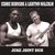 CEDRIC BURNSIDE AND LIGHTNIN MALCOLM: Juke Joint Duo