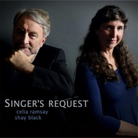 Celia Ramsay & Shay Black | Singer's Request