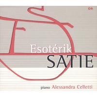 Cover von Esotérik Satie