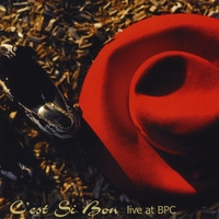 C'est Si Bon | Live At the BPC