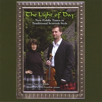 Colyn Fischer and Shauna Pickett-Gordon | The Light of Day