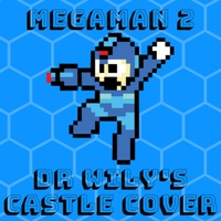 Destroy Project | Megaman 2: Dr Wily's Castle (Cover)