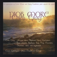 Chris Gray | Piob More