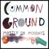 Common Ground: Mostly On Mondays (Remix)