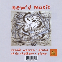 Chris Chalfant & Dennis Warren | New'd Music