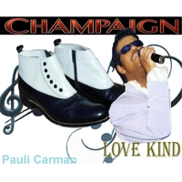 Champaign Pauli Carman: Love Kind