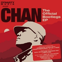 Chan | The Official Bootlegs EP | CD Baby Music Store