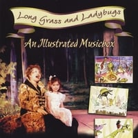Chance | Long Grass and Ladybugs-an Illustrated Musicbox