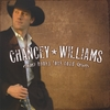 Chancey Williams: Honky Tonk Road