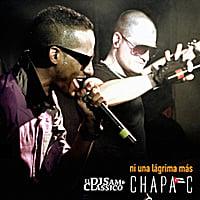 Chapa C: Ni una Lágrima Más