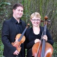 Chapel Hill Duo | Perfect (Violin & Cello Wedding