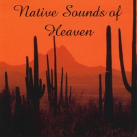 Chari White Eagle Bouse | Native Sounds of Heaven
