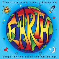 Charity and the JAMband | Earth
