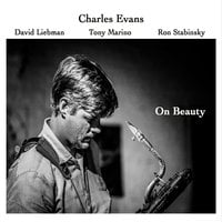 Charles Evans | On Beauty