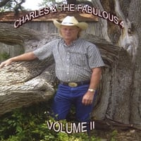 Charles & The Fabulous 4 | Volume 2