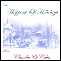 Charlie & Celia | The Happiest of Holidays