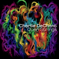 Charlie Dechant | Open Strings