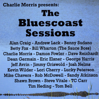 Charlie Morris | The Bluescoast Sessions
